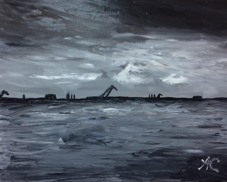 Петербургский Морской порт